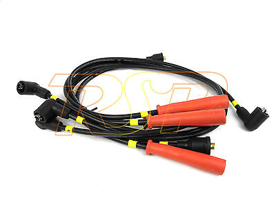 Mitsubishi Starion Turbo 2.0 Magnecor 7mm Ignition HT Leads
