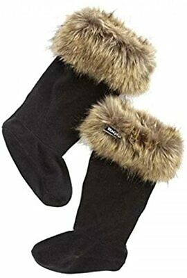 Alpaca Socks Country Shooting Welly Riding Boot Walking xLong Turn-over top GB