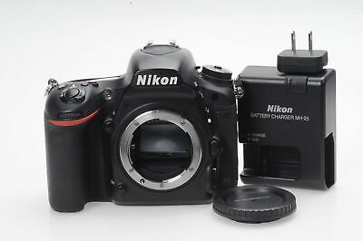 Nikon D750 24.3MP FX Digital Camera Body                                    #781