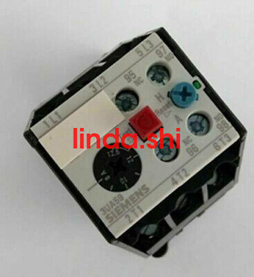 1PC FOR SIEMENS Thermal Overload Relay 3UA5940-1K 8-12.5A NEW IN BOX