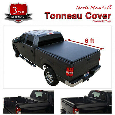 Truck Bed Accessories Motors Access Tonnosport Bed Roll Up Cover For 04 14 Ford F 150 6ft 6in 22010279 Megeriancarpet Am
