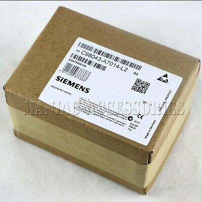 1pc new Siemens C98043-A7014-L2 6RA DC governor excitation version