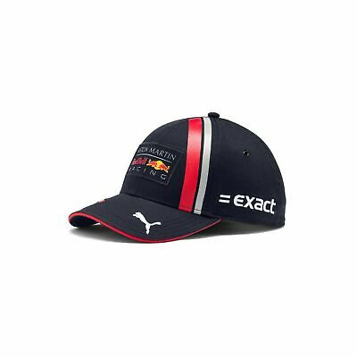 2019 Aston Martin Red Bull Racing Verstappen replica driver Baseball Cap  Adults