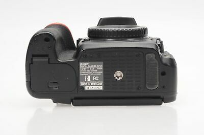 Nikon D750 24.3MP FX Digital Camera Body                                    #147