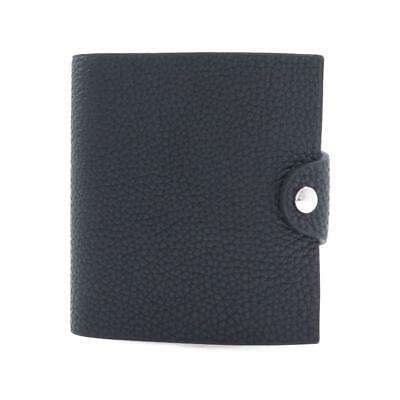 Authentic HERMES Notebook cover MINI 046000CK  #260-003-512-1732