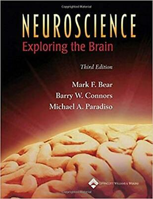 [P.D.F] Neuroscience: Exploring the Brain, 3rd Edition