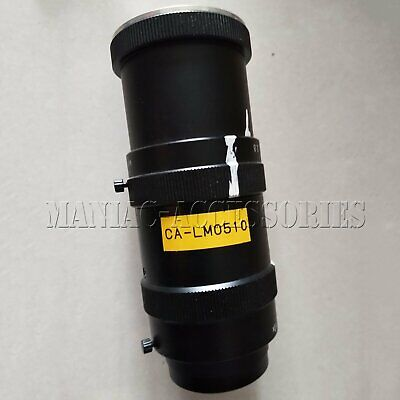1PC USED CA-LM0510 KEYENCE Telecentric lens 90 days warranty CALM0510