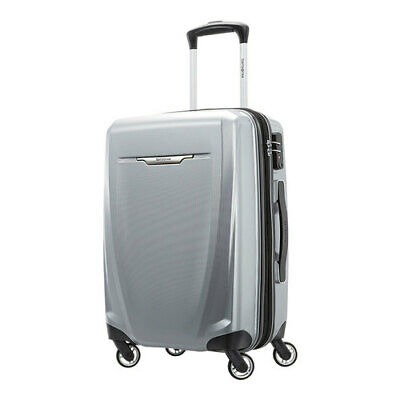 "Samsonite Unisex  Winfield 3 Deluxe 20"" Spinner Luggage"