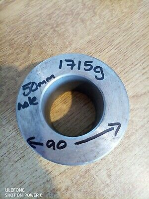 sleeve PICK LENGTH spacer M8 Clearance Stainless Steel 20mm O//D washer