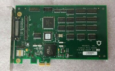 PCB-00627 HOLOGIC COMCON PCIe BOARD FOR HOLOGIC BONE DENSITOMETER