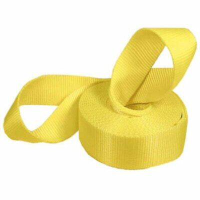"""Keeper 02922 2"""" x 20' Vehicle Recovery Strap - 15,000 lb Web Capacity"""