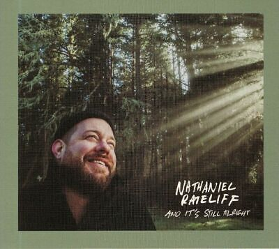 RATELIFF, Nathaniel - And It's Still Alright - CD