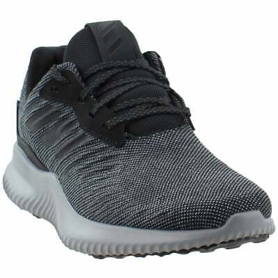 adidas Alphabounce Rc  Casual Running Neutral Shoes - Black - Mens