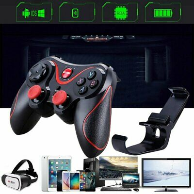 S3 Wireless Bluetooth Gamepad Gaming Controller für Android Smartphone Tabl