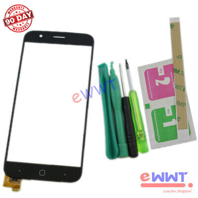 """Replacement Black LCD Touch Screen+Tool for Vernee Thor 5"""" Dual Sim 2016 ZKLU482"""