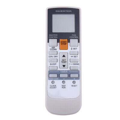 Air Conditioner Conditioning Remote Control Suitable for Fujitsu AR-RY12 WT7n