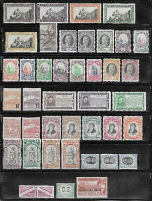 San Marino Collection All Pre 1941