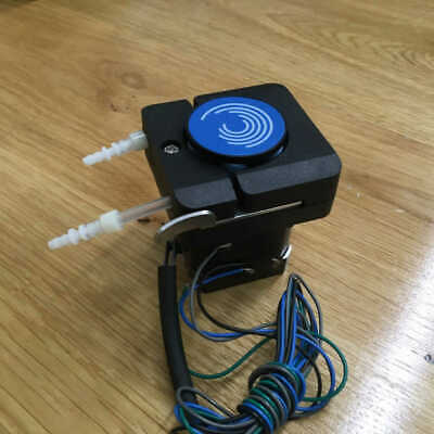 APSX NEMA17 Motor and Peristaltic Pump Assembly