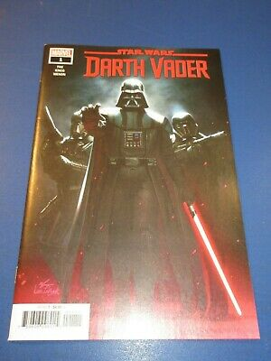 Star Wars Darth Vader #1 NM Gem