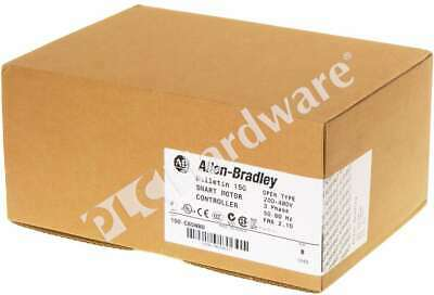 New Sealed Allen Bradley 150-C85NBD Series B SMC-3 Motor Controller 85A 480V Qty