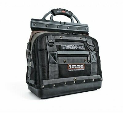 Veto Pro Pac XL Extra Large Compact Tool Bag