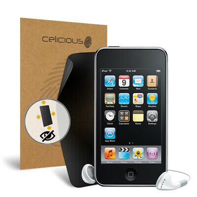 Celicious Privacy Plus Apple iPod Touch 3 [360°] Anti-Spy Screen Protector