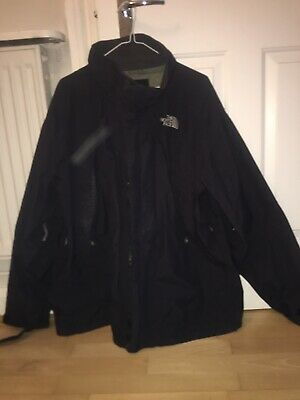 the north face mens jacket xl