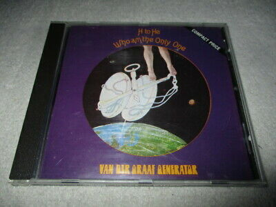 """VAN DER FRAAF GENERATOR  
