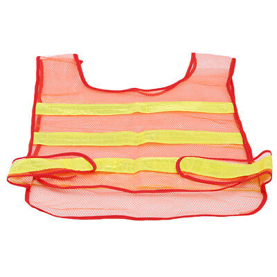Reflectiveclothing Vest Safetyclothing Securityvest Constructionvest Strips J