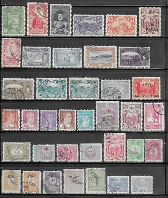 Turkey Collection All Pre 1940