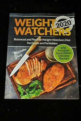 Weight Watchers 2020: Balanced and Flexible Weight Watchers Diet | No Foods are