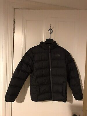 "The North Face - ""Andes"" Down Jacket - Size Boys Large (age 11 - 12)"