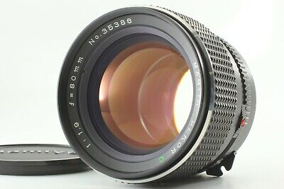[MINT] Mamiya Sekor C 80mm f/1.9 Lens for M645 1000s Super Pro From Japan #074