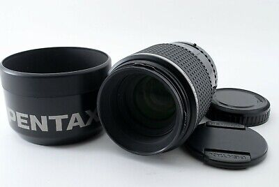 Exc+++++ SMC Pentax FA 645 120mm F/4 Lens AF Macro for Pentax 645 from Japan