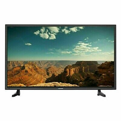 Blaupunkt 32/133O-WB-11B-EGP-UK 32-Inch 720p HD Ready LED TV - Black