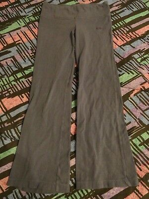Girls Steel Blue Champion C9 Yoga Athletic Pants - SZ S