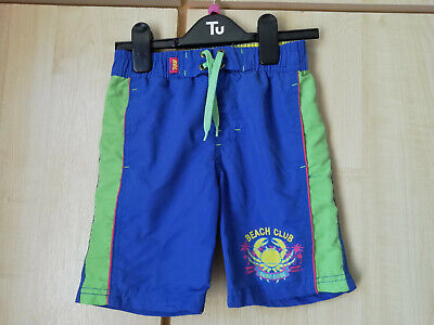 Lovely boys shorts from PRIMARK for 3-4 year old.