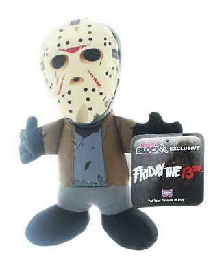 "Friday The 13th Jason Voorhees 7"" Plush Bleacher Creature"