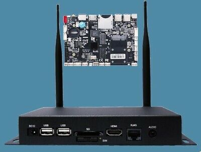 NEW! LoopSign LS101310 Media Player m/software