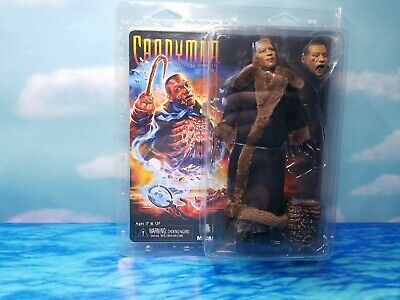"CANDYMAN Farewell to the Flesh 1995 Movie 8"" Clothed Action Figure Neca 2020"
