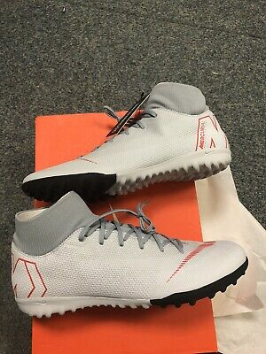nike mercurial Academy DF TF football Trainers Uk8