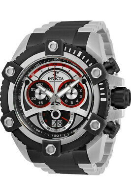 Invicta Reserve Grand Octane Mens Quartz 56Mm - Model 31415
