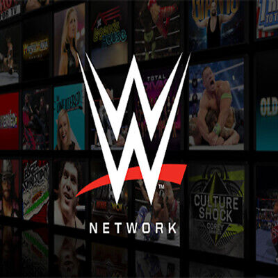 WWE Network Premium Account     24 Months WARRANTY   Fast Delivery