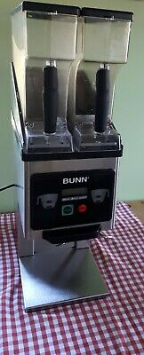 Coffee grinder - commercial BUNN MHG - used