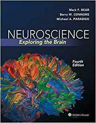 Neuroscience: Exploring the Brain 4th, North Americ Edition [P.D.F]