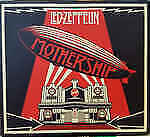 Led Zeppelin  Mothership Cd