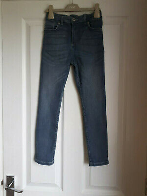 Boys RIVER ISLAND jeans age 8 years