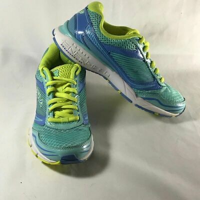 FILA FLOW ATHLETIC Shoes Style# 5Sr16Lz 124 Womens Size 8 M