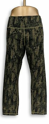 Women with Control Women's Petite Pants PM Renee's Reversibles Green A309695