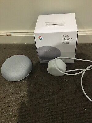 Google Home Mini - Grey